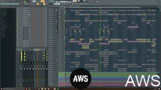 K-391 & Alan Walker - Ignite (AWS Remake 2) (FLP)