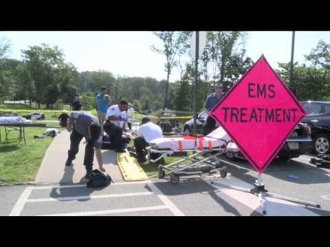 """Critical Incident Critical Response"" Documentary Promo"