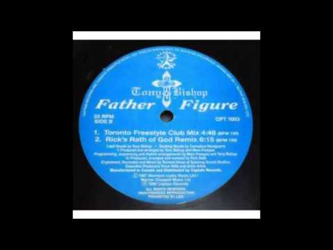 Tony Bishop - FATHER FIGUIRE