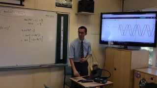 Understanding Phase Shift with Trigonometric Functions (2 of 3: Reflecting Across Different Axes)