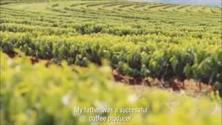 Drip Irrigation for Coffee in Brazil: Netafim Customer Testimonial