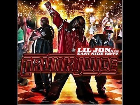 LIL JON & THE EASTSIDE BOYZ - WHAT U GON DO (FEAT. LIL SCRAPPY)