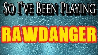 So I've Been Playing: RAW DANGER [ Review PS2 ]