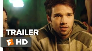 Tell Me How I Die Official Trailer 1 (2016) - Nathan Kress Movie