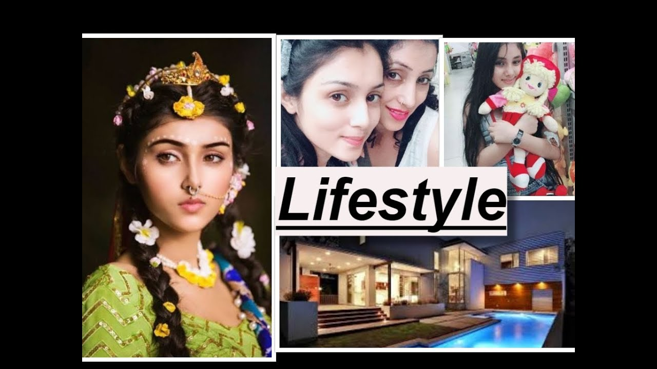 Mallika Singh (Radha Krishna) Lifestyle Family, Boyfriend
