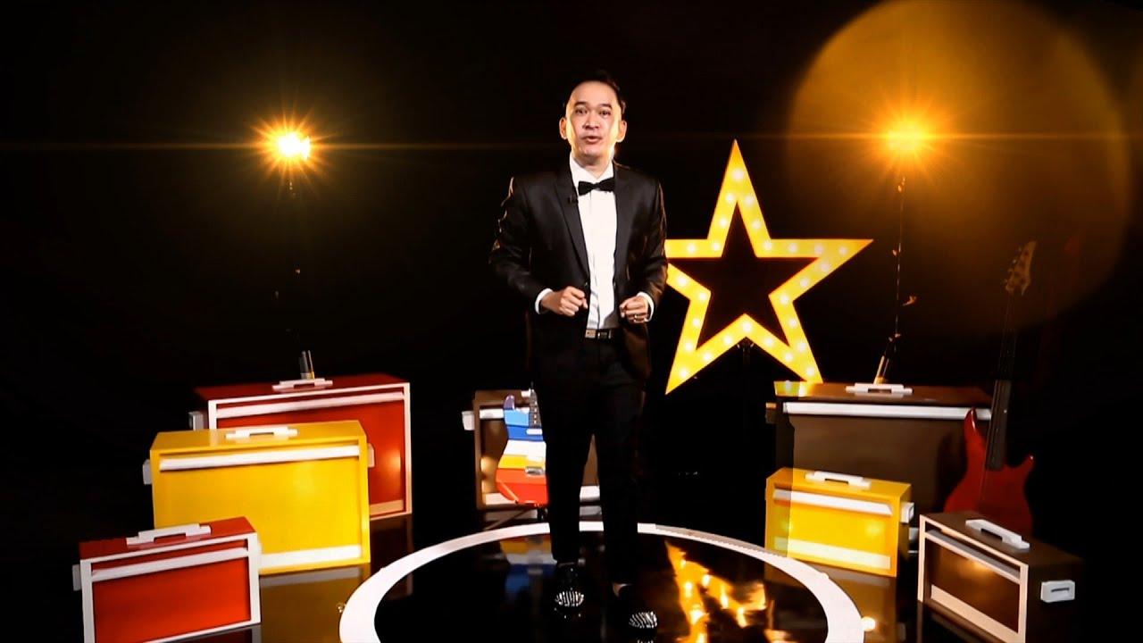 Testimoni Vega Darwanti & Ruben Onsu , Siapakah Calon Bintang Dangdut Masa Depan - KDI 2020