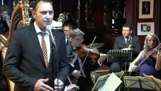 Gambar cover 'Close To You'    Matt Ford and the Tippett Quartet
