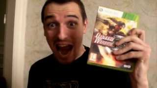 Dynasty Warriors 8 Version Xbox 360 = BULLSH*T !!