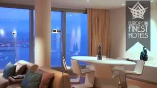 W Barcelona – European Finest Hotels
