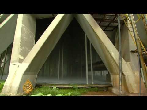 Geothermal energy hot in Japan after Fukushima