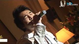 P4 Can Gac Trong ver.Unplugged - Ung Hoang Phuc - WMA 1 nam thanh lap