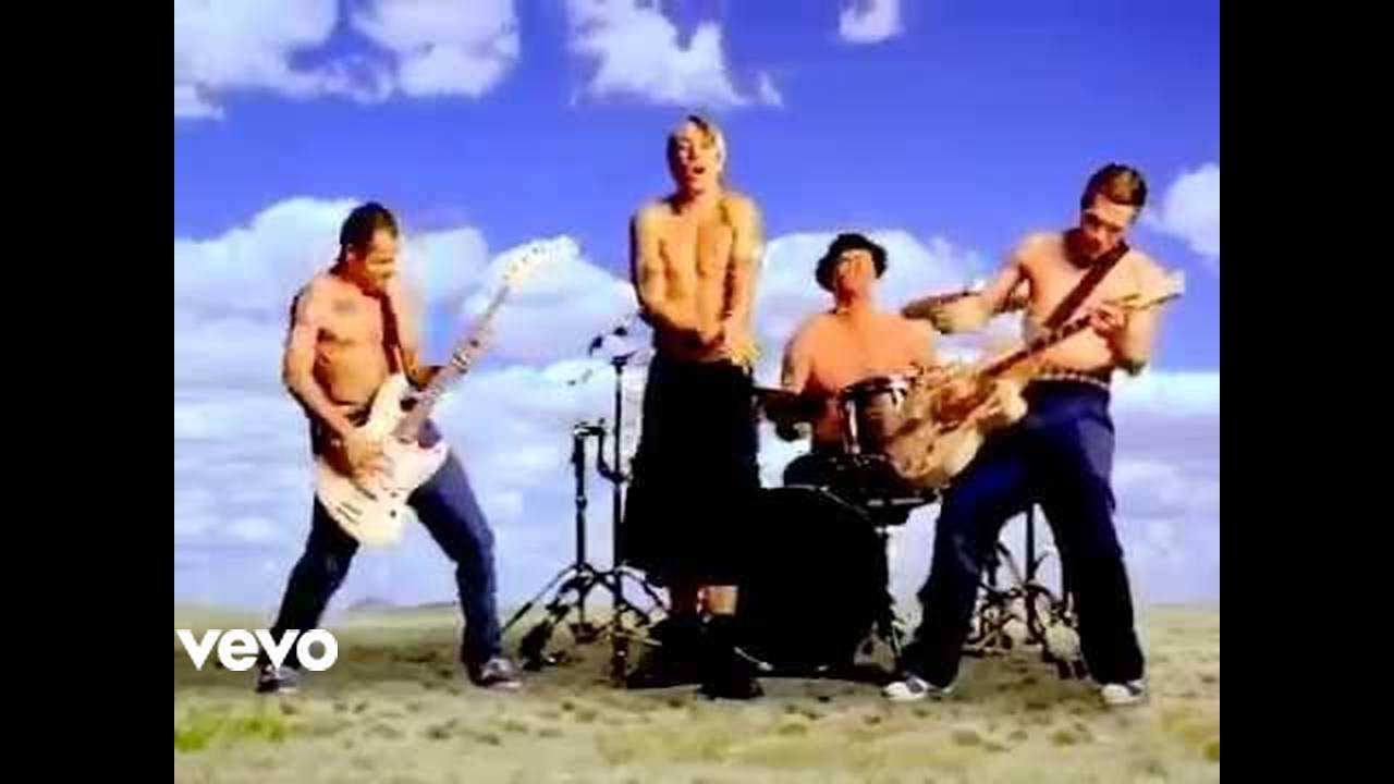 Videos red hot chili peppers-6071