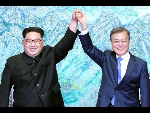 A Simple Question: North & South Korea Talks