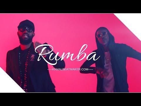 [Free] INSTRU AFROBEAT - Roumba Congolaise - Prod. By KAMAL A LA PROD