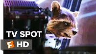 Avengers: Infinity War TV Spot - Talk Back (2018) | Movieclips Coming Soon - Продолжительность: 16 секунд