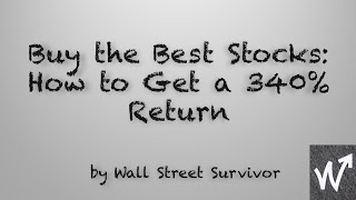 How to Invest in Stocks | by Wall Street Survivor