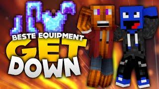 Die beste Ausrüstung! - Minecraft Get Down (Deutsch/German)
