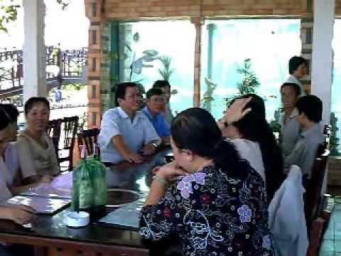 Du lịch Dìn Kí, Thuận An ,Bình Dương 20-11-2007.
