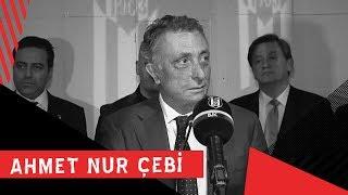 Başkanımız Ahmet Nur Çebi, Ankara'da Kongre Üyelerimizle Buluştu