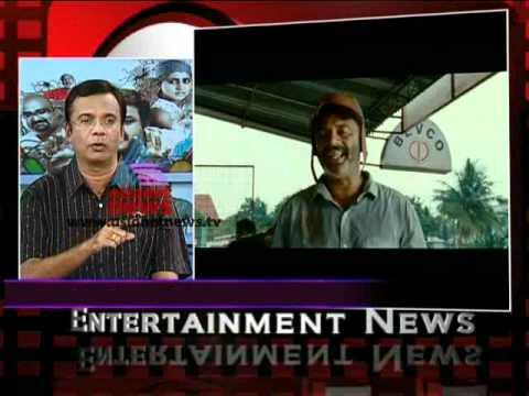 Interview with Malayalam Film Actor Nandu