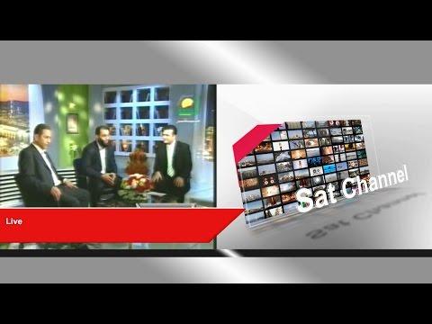 Sat Channel Satellite Broadcasting (FTA)