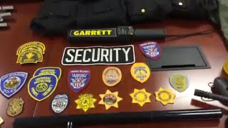 Teenager arrested in California after impersonating a Deputy Sheriff