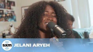 "Jelani Aryeh - ""Stella Brown"" [LIVE @ SiriusXM] | SiriusXMU"
