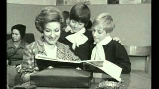La famiglia Benvenuti (1968) 6x6
