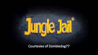 Jungle Jail Gangsta Boogie