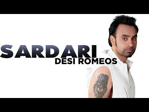 Babbu Maan - Sardari [Full Song] - [Desi Romeos] - 2012 - Latest Punjabi Movie