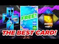 How to get the BEST card in the game for FREE!
