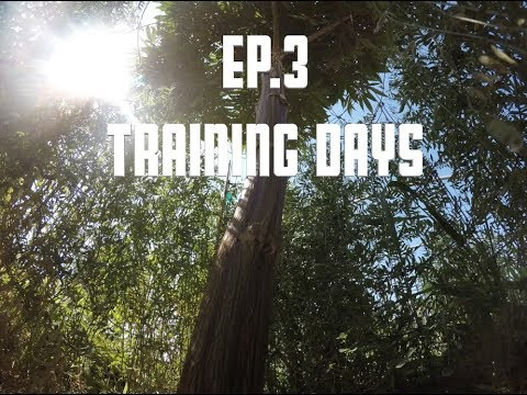 THE MOUNTAIN PROJECT EP. 3 (The Training Days)