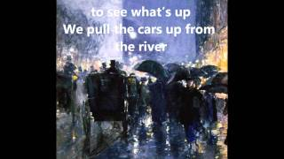 And It Rained All Night - Thom Yorke