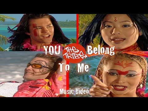 The Tribe - You Belong To Me - Music Video