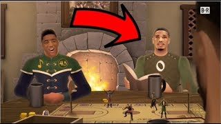 All Easter Eggs and References in Game of Zones Season 5 Episode 7!