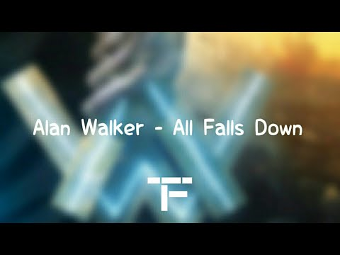 [TRADUCTION FRANÇAISE] Alan Walker - All Falls Down (feat. Noah Cyrus with Digital Farm Animals)
