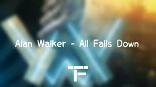 Download Lagu [TRADUCTION FRANÇAISE] Alan Walker - All Falls Down (feat. Noah Cyrus with Digital Farm Animals) Mp3