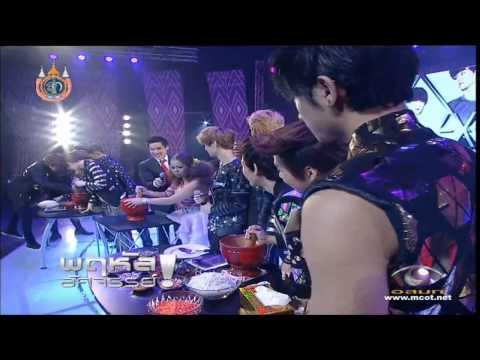 [HD][Eng Sub][Full] 120802 EXO Fantastic Thursday