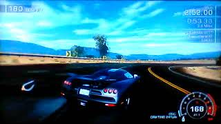 Need for Speed: Hot Pursuit - Wild Ride [Racer/Time Trail]