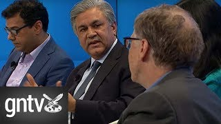 Daily Business Wrap - Abraaj founder Arif Naqvi hit with misdemeanour lawsuit from Air Arabia