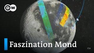 Neue Faszination Mond | Projekt Zukunft