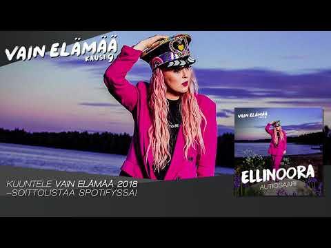 Ellinoora - Autiosaari (Vain elämää kausi 9)
