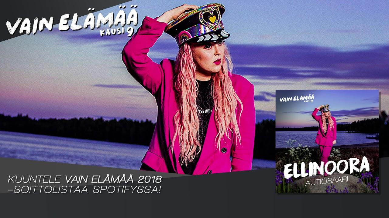 Ellinoora - Autiosaari (Vain elämää -konserttiliput nyt myynnissä) #1