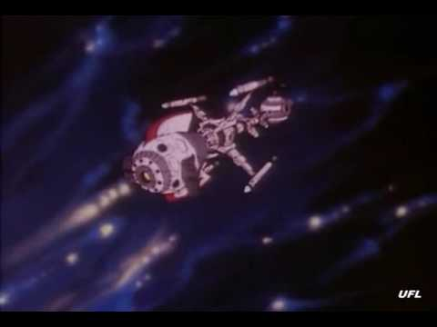 Capitan Futuro se representa como el mismo 2 millones de años en el futuro sin saber.