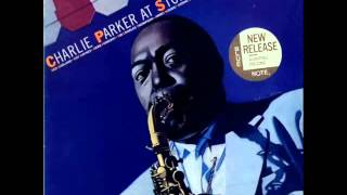 Charlie Parker Quartet at Storyville - I