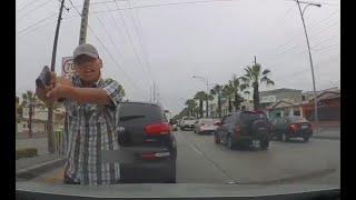 Gambar cover Nuevo intento de asalto en el norte de Guayaquil
