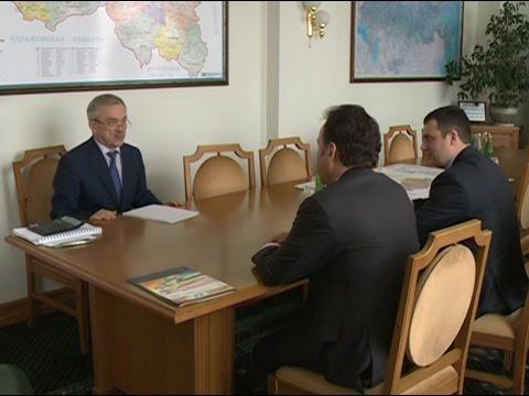 Сбербанк инвестирует в белгородский АПК