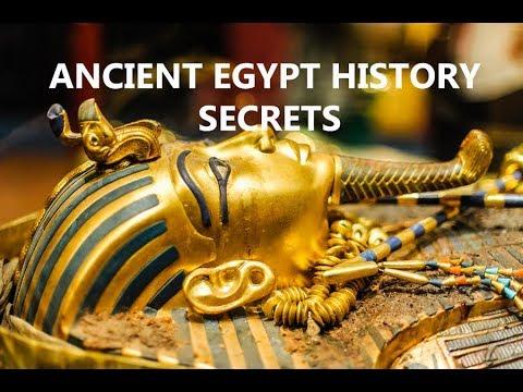Ancient Egypt History