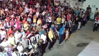 Dios de Multitudes en Campaña con Esmirna de Ledezma Alabanza Pentecostal