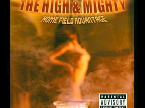 The High & Mighty- Dirty Decibels (featuring Pharoahe Monch)